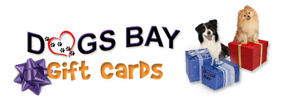 Dogs Bay Gift Cards
